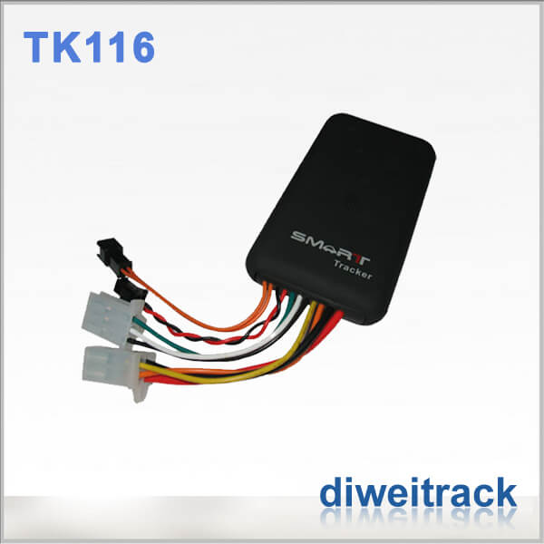 GT06 GPS Fleet Tracking for Vehicle Fleet Management