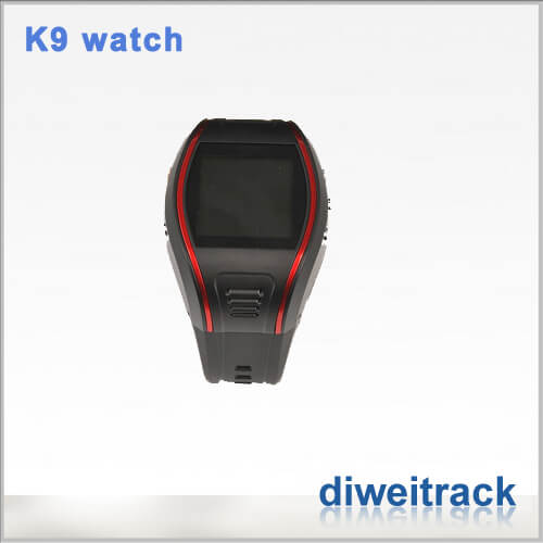 China GPS vehicle tracker k9 watch tracking device