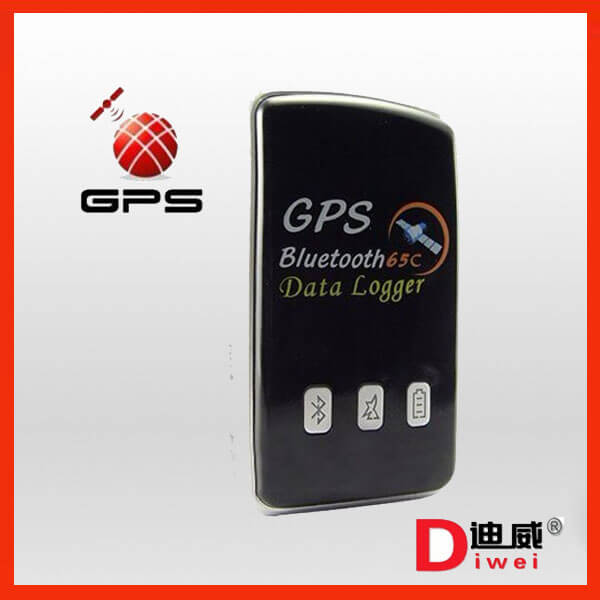 Bluetooth GPS Data logger Navagation tracker PDA, gps tracker for persons