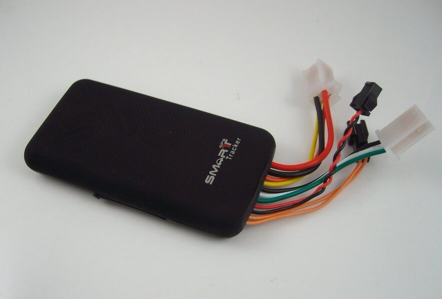 Car fleet tracking device, Fleet Management in Egypt GT06