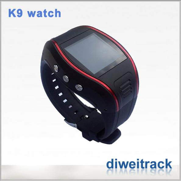 K9 manufacturing GPS Tracking Devices for Vehicles