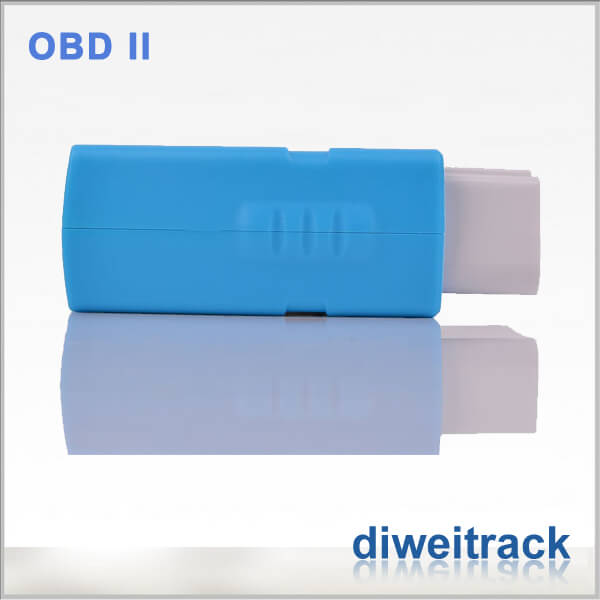 2013 hotsale GPS Accurate OBD II truck Tracking Device