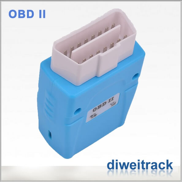 GSM GPS VEHICLE GPS OBD TRACKER