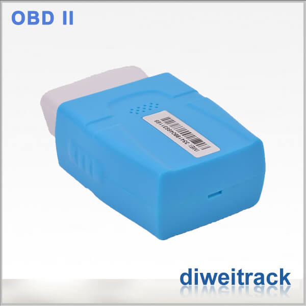 Diagnostic Port Tracking Device For Your Car
