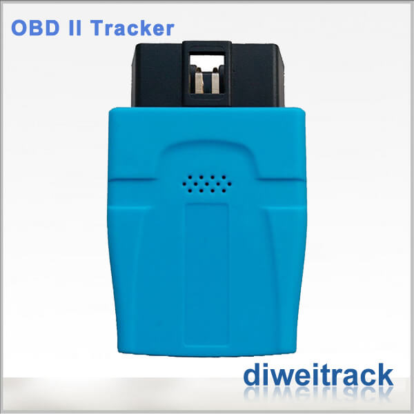 Anti-Theft Tracking from OBD II GPS Vehicle Trackers