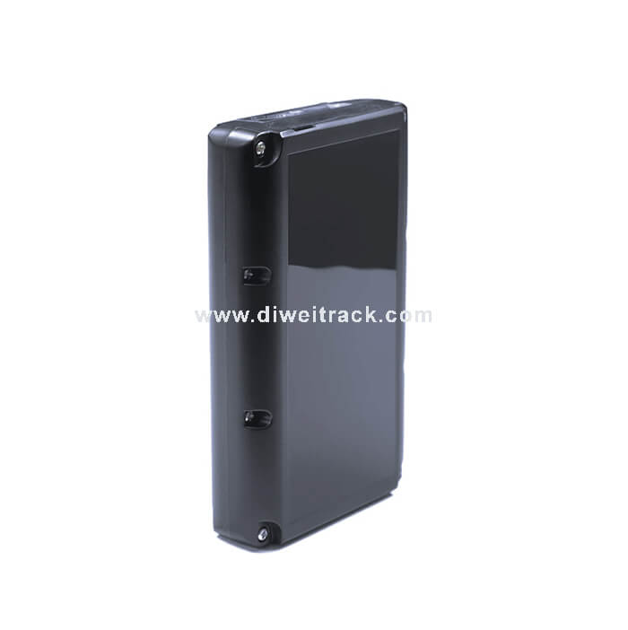 Pt26 asset tracking device magnetic waterproof rechargeable