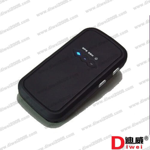 T808 GPS tracker for the elderly and children