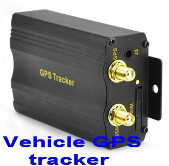 Vehicle GPS Tracker TK103 for car,GPS Tracker for Vehicle support cut oil and power