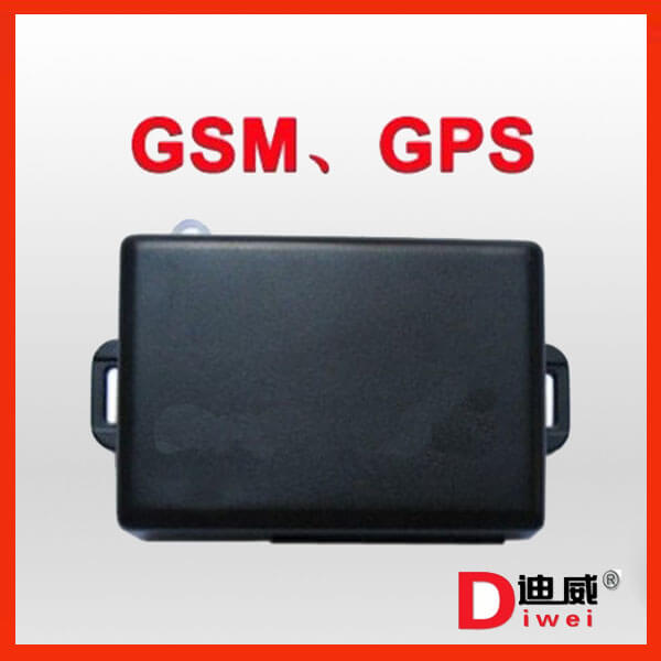 real time GPS Tracker TK800 strong magnetic