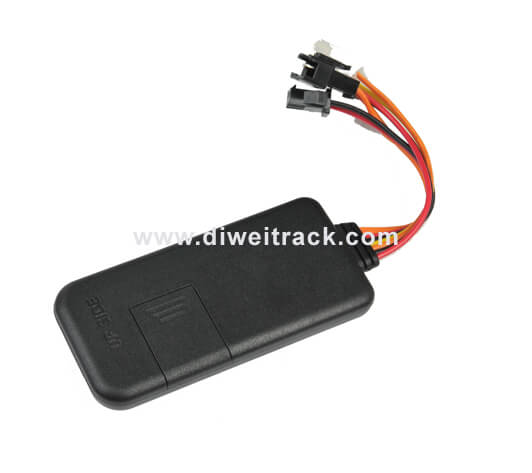 Hidden Gps Tracker Vehicle Tracking Devices Tk116