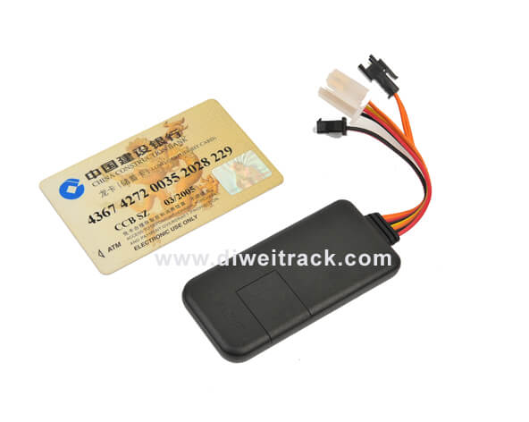GPS Truck Tracking System, Truck Tracker, GPS Tracking for Trucks TK116