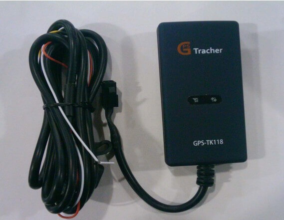 Vehicle GPS tracker tk118 for motorcycles,electric