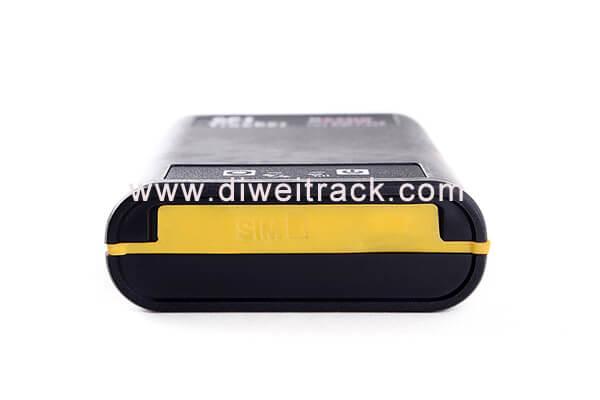 Water proof kids  portable gps tracker GPT06