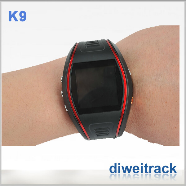 tracking devices k9 accurate gps tracker