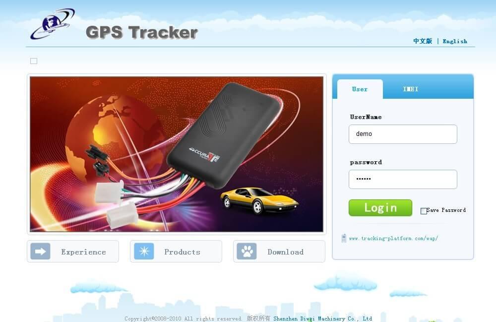 GPS Fleet Tracking for Vehicle Fleet Management