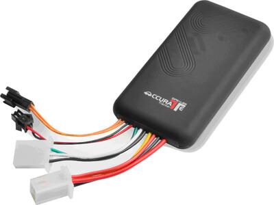 Automobile gps tracker gt06