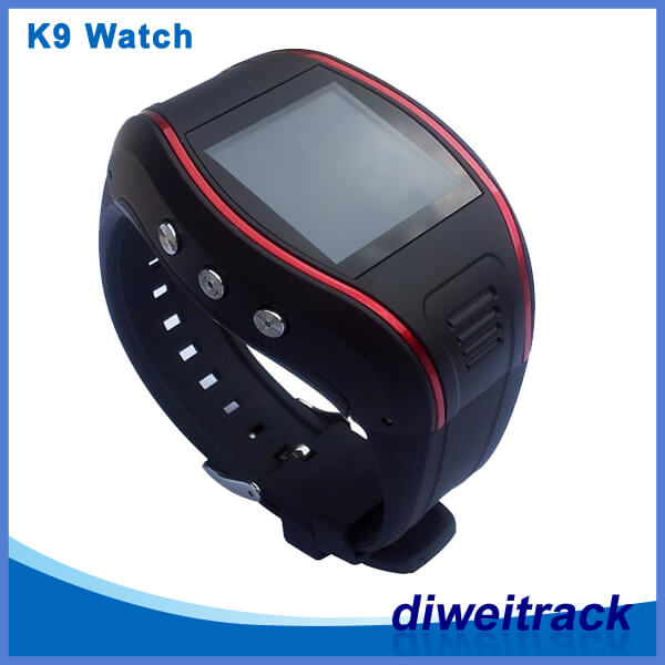 small and fashion manufacturing gps tracking devices k9