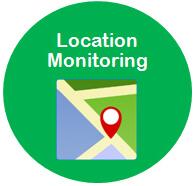 Location Monitoring