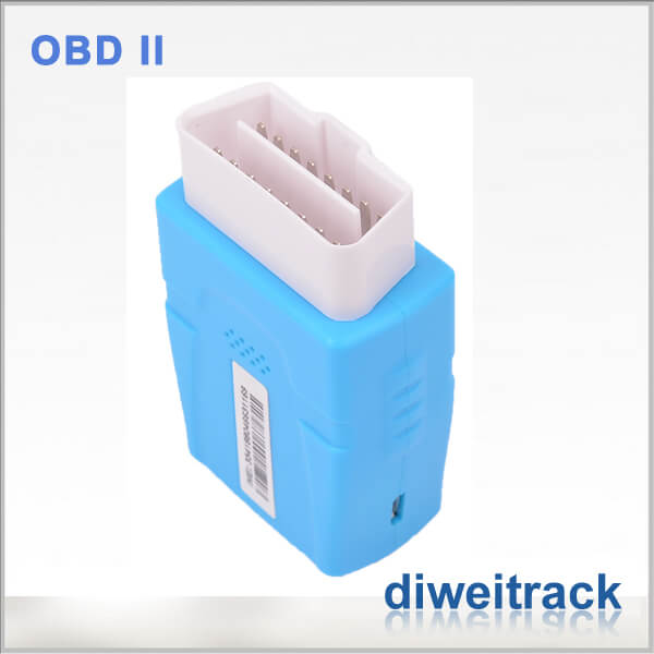 Cheap gps tracking devices OBD II need sim card