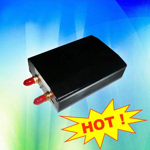 GPS tracker TK103 with Low battery alert, emergency alert, vibration alert