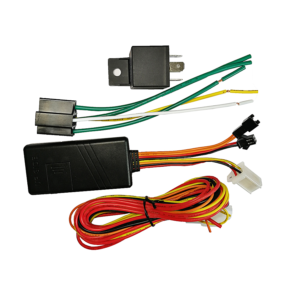 Automobile Tracking Devices, GPS Devices