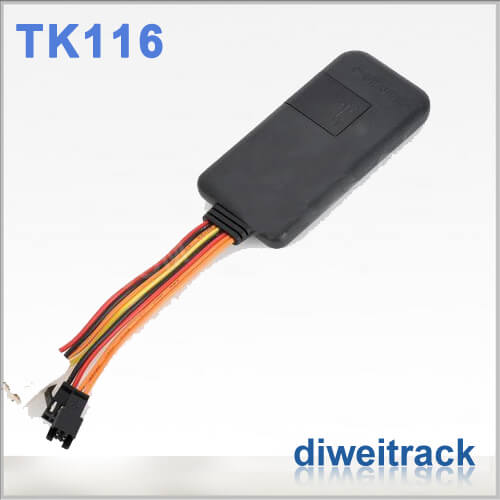 Buy Vehicle GPS Tracker TK116 - high quality Manufacturers, Suppliers and Exporters