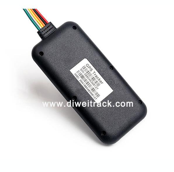 Tk119 W Cut Off Petrol Power 3g Gps Tracking Device