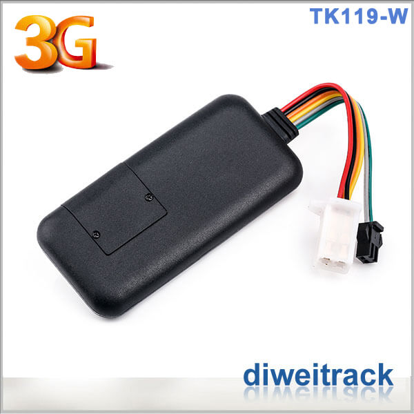 Wholesale 3G Vehicle GPS Tracker Manufacturer and Supplier