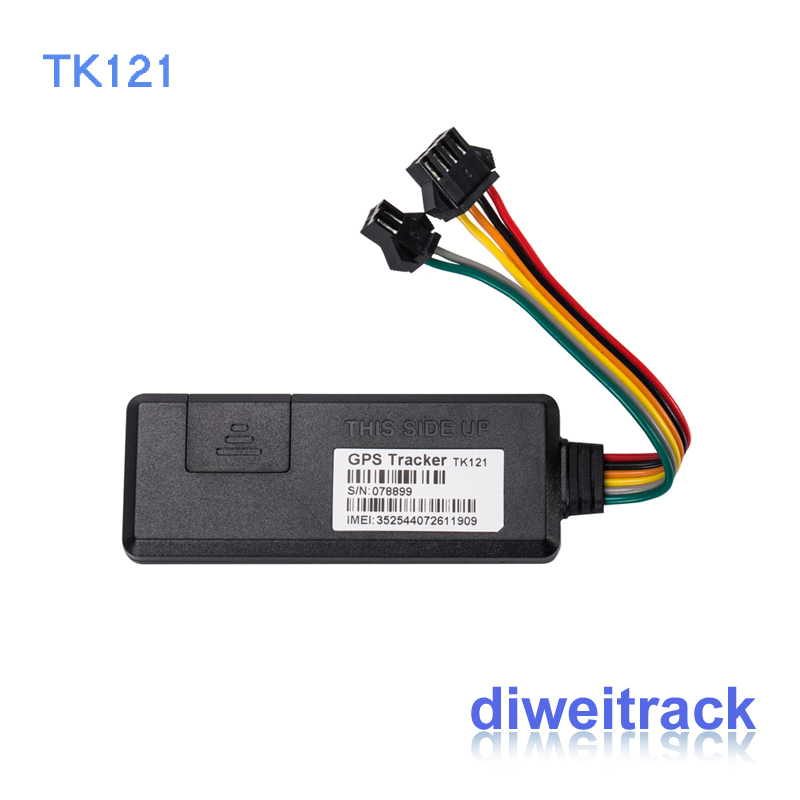 wholesale small gps tracker TK121 made in china tkstar gps