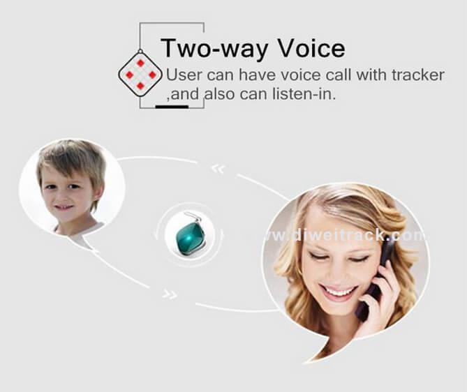 Two-way Communication