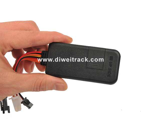 Business vehicle tracking devices TK116