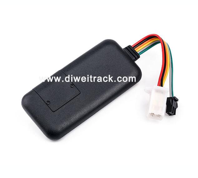 New TK119 GPS/GNSS Tracker with IP67 Waterproof